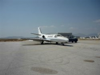 Cessna Citation I, II, V, and Encore Radome Boot