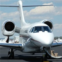 Cessna Citation X and Sovereign Radome Boot