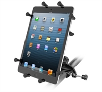 "10"" Tablet Ram Yoke Clamp Mount"