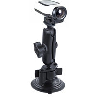 Garmin Virb Camera Ram Suction Cup Mount