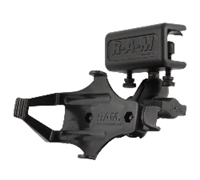 Garmin GPSMap Universal Glare Shield Mount