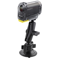 Camera Ram Twist Lock Suction Cup Mount