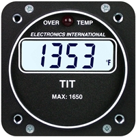Electronics International T-1P Primary Replacement TIT
