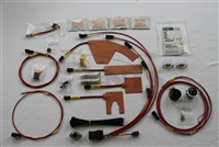 Beechcraft 1900D Tanis Pratt & Whitney Engine Preheat Kit 115V