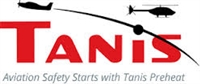 Tanis Engine Preheat Kit 8 Cylinder 115V
