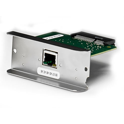 Zebranet Print Server Ethernet 10/100 Card for ZT Series