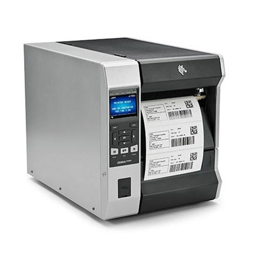 Zebra ZT610 Label Printer - 300 DPI