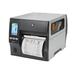 Zebra ZT421 Bar Code Label Printer 300 dpi EZPL