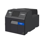 Epson ColorWorks C6000A Inkjet Label Printer Gloss