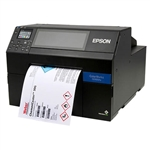 Epson ColorWorks C6500A Gloss Inkjet Label Printer