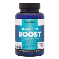 "BrainCeutixâ""¢ Boost Capsules - 90ct"