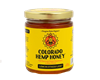 Coldorado Hemp Honey - Lemon Stress - 500MG CBD - 6oz.
