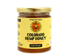 Coldorado Hemp Honey - Raw Relief - 500MG CBD - 6oz.