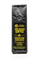 Colorado Hemp Honey - CBD Infused Coffee - 2oz - 50MG