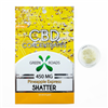 Green Roads - CBD Shatter - Pineapple Express - 450MG