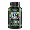 Hemp Bombs - CBD Gummies - 1500MG - 100ct.