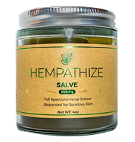 Hempathize - Extra Strength Full Spectrum Balm - 800MG