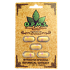 O.P.M.S. Kratom Concentrate Capsules - 5ct