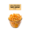 CBD Popcorn - Sweet Cheesus! - 105MG CBD