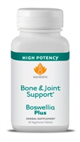 Savesta - Bone & Joint Support - Boswelia Plus - 60ct.