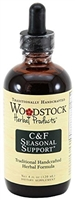 Woodstock - C&F Support - 4oz.