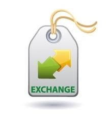 Exchange shipping