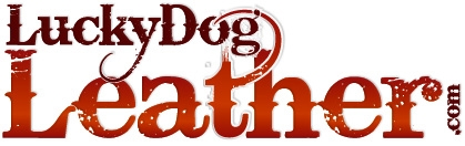 Lucky Dog Leather Gift certificate