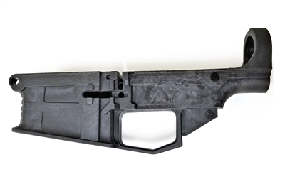 Carbon 50 .308 80% Lower Receiver