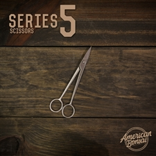 American Bonsai Stainless Steel Scissors: Series 5