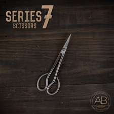 American Bonsai Stainless Steel Scissors: Series 7