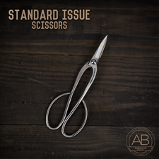 American Bonsai Stainless Steel Scissors: Standard Issue