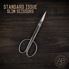 American Bonsai Stainless Steel Scissors: Standard Issue Slim