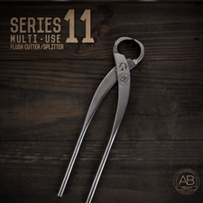 American Bonsai Stainless Steel Multi-use FLUSH Cutter: Series 11
