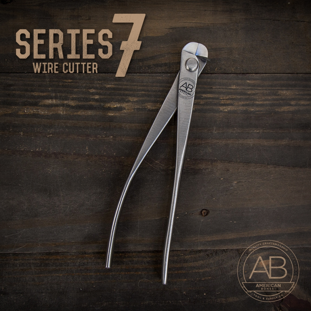 Tremendous American Bonsai Stainless Steel Wire Cutters Series 7 Wiring Database Gramgelartorg