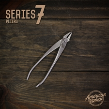 American Bonsai Stainless Steel Pliers: Series 7