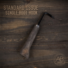 American Bonsai Root Hook: Standard Issue