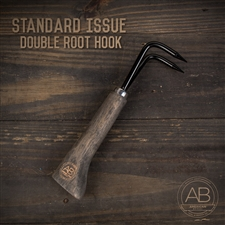 American Bonsai Root Hook Double-Pronged