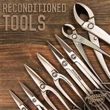 [RECON] American Bonsai Reconditioned Tools