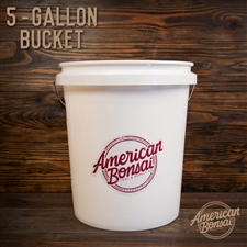 American Bonsai 5-Gallon Bucket