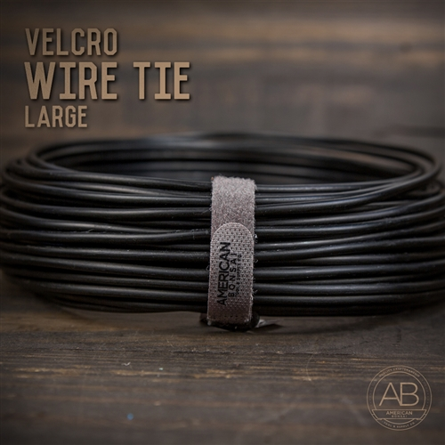 American Bonsai Velcro Wire Tie: LARGE