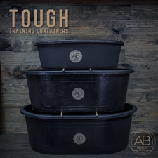 American Bonsai OVAL Tough Containers
