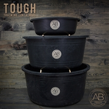 American Bonsai ROUND Tough Containers