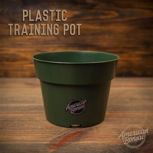 American Bonsai Plastic Training Pots