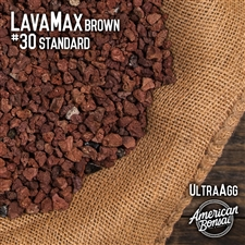 American Bonsai LavaMax Brown
