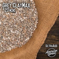 American Bonsai Grey ClayMax Mini