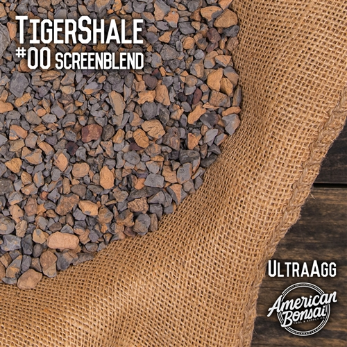 American Bonsai Tiger Shale ScreenBlend