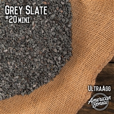 American Bonsai Grey Slate Mini