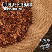 American Bonsai UltraAgg: Organic Fir Bark