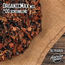 American Bonsai UltraAgg: OrganicMax Mix