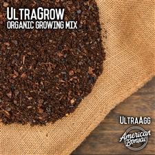 American Bonsai UltraAgg: UltraGrow Mix